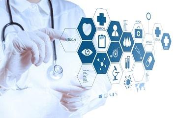 นวัตกรรมสุขภาพ