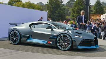 นวัตกรรมรถยนต์ฝรั่งเศส
