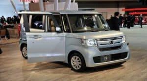 นวัตกรรมยานยนต์ญี่ปุ่น