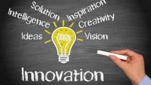 นวัตกรรมคืออะไร