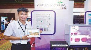 นวัตกรรมวิจัยไทย
